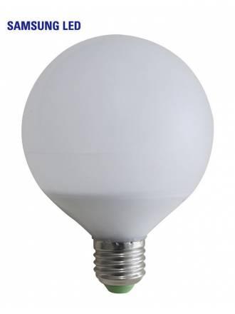 LED Globe Bulb E27 12w 3000k Maslighting