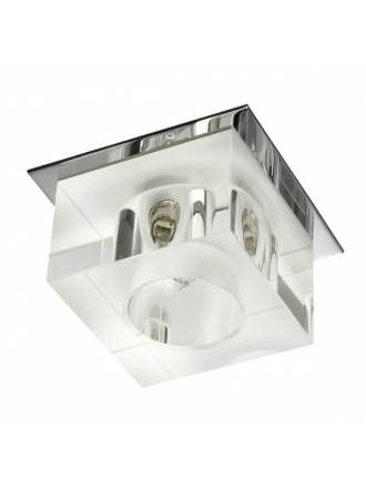 CRISTALRECORD Modo recessed light white