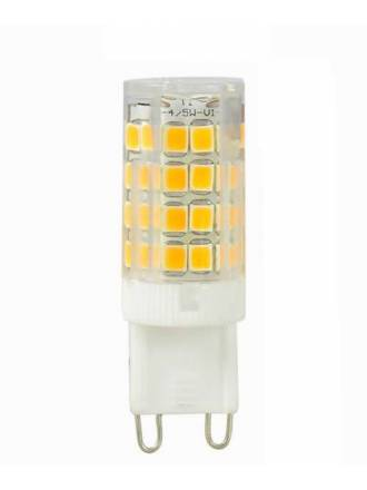 NEREA Ceramic G9 LED Bulb 5w matt 220v