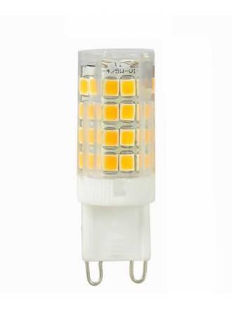 NEREA Ceramic G9 LED Bulb 5w matt 220v