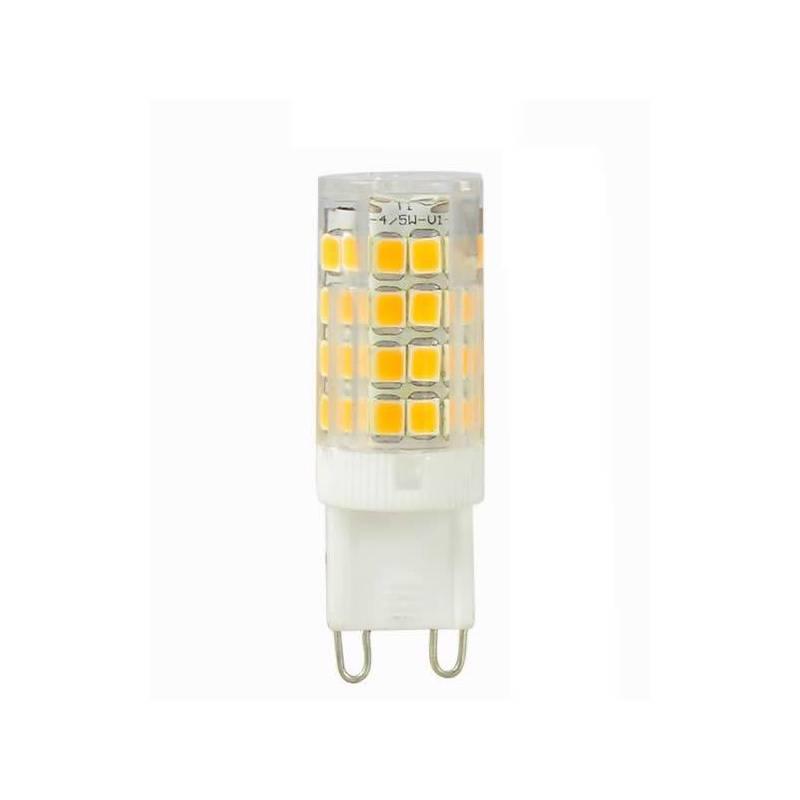 Bombilla led 5w g9 230v ceramic fabrilamp - Bombillas led 5w ...