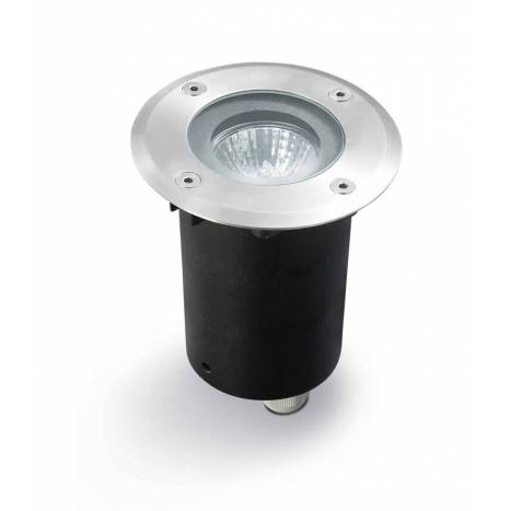 LEDS C4 Gea floor LED recessed light GU10