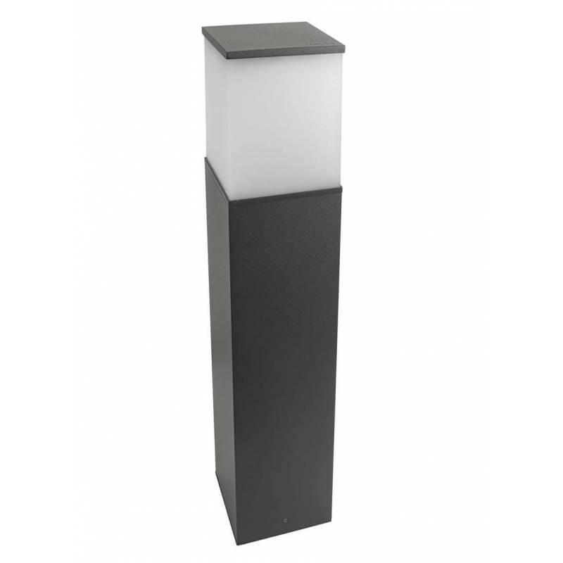 LEDS C4 Cubik beacon anthracite
