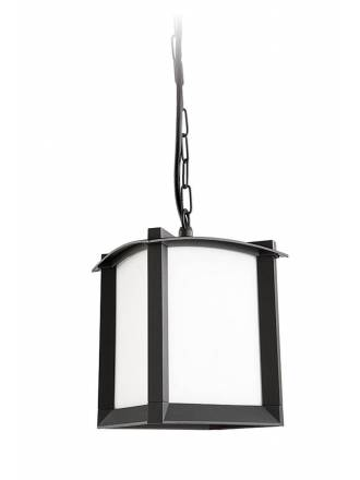 LEDS C4 Mark pendant lamp anthracite