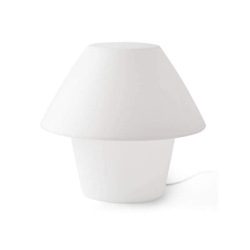 Lámpara Versus blanco IP44 - Faro