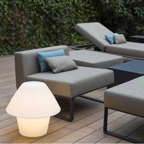 FARO Versus outdoor lamp 1L