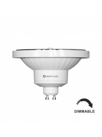 Bombilla LED Lynk AR111 13w GU10 regulable - Beneito Faure