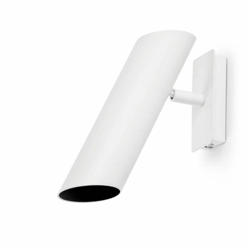 Aplique de pared Link 1 luz blanco - Faro