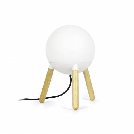 FARO Mine table lamp white