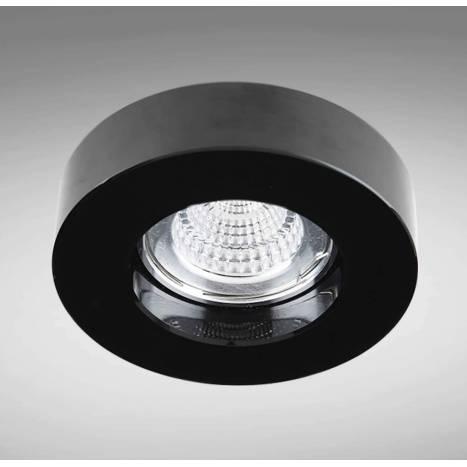 Foco empotrable SC760RF cristal negro - YLD