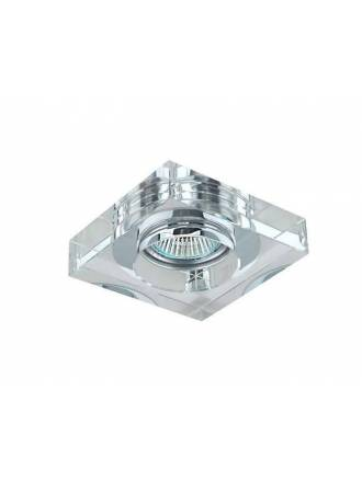 YLD SC760SQA recessed light transparent glass