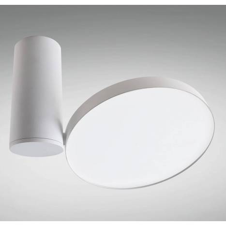 YLD LC1486W LED 23w surface light white