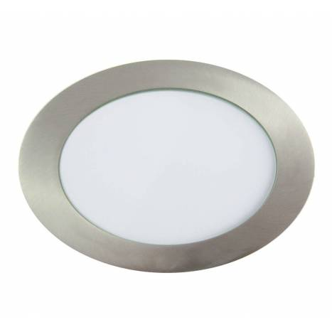 FABRILAMP Apolo Downlight LED 18w nickel