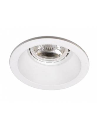 KOHL Dawn recessed light white