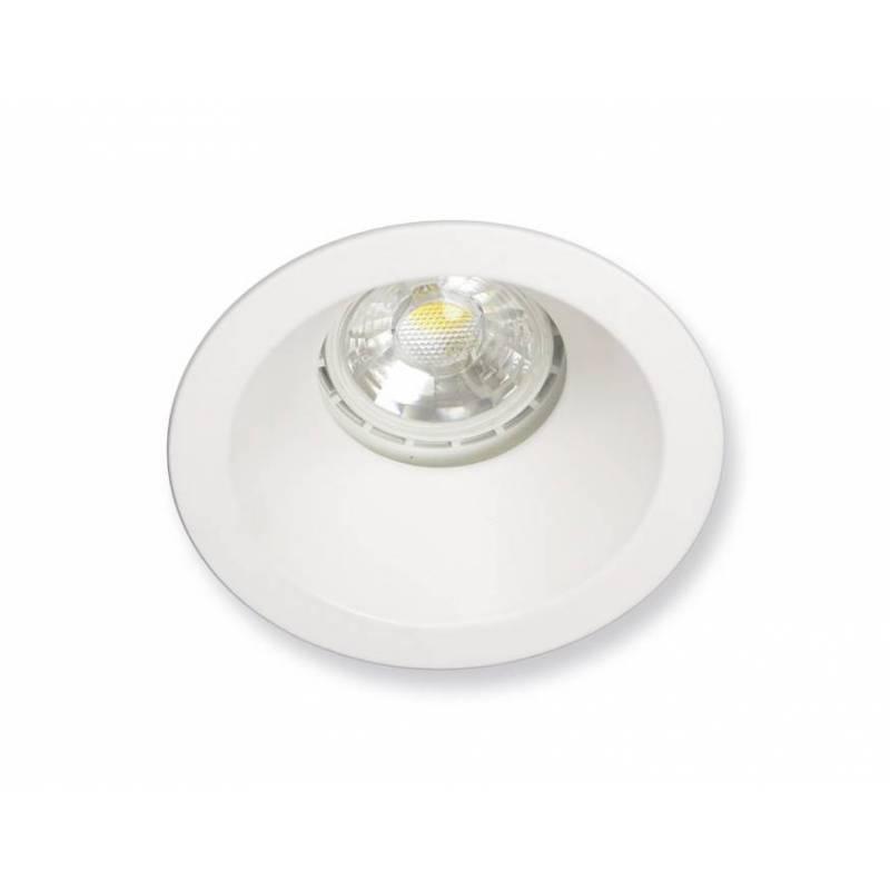 Foco empotrable Dip IP65 blanco - Kohl