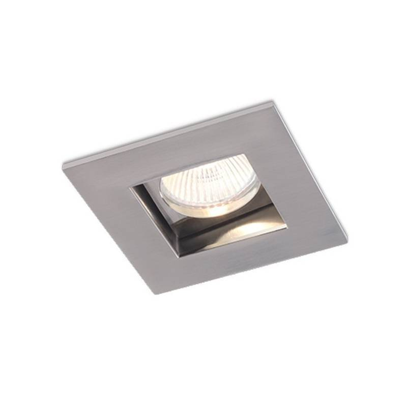Arkoslight win square recessed light steel aloadofball Image collections