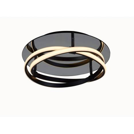 MANTRA Infinity ceiling lamp LED 30w forge