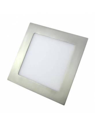 FABRILAMP Anubis Downlight LED 18w nickel