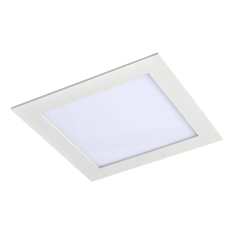 Downlight Anubis LED 18w SMD blanco - Fabrilamp