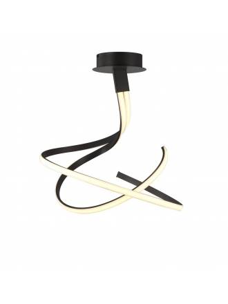 Lámpara de techo Nur LED 50w forja - Mantra