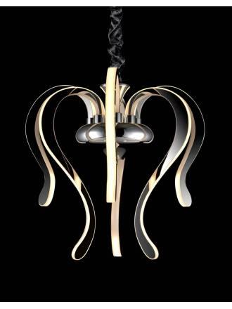 MANTRA Versailles pendant lamp LED 57w chrome