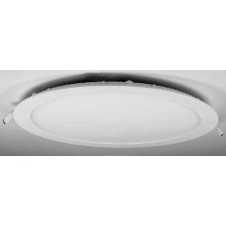 KOHL Disc LED panel light 48w white