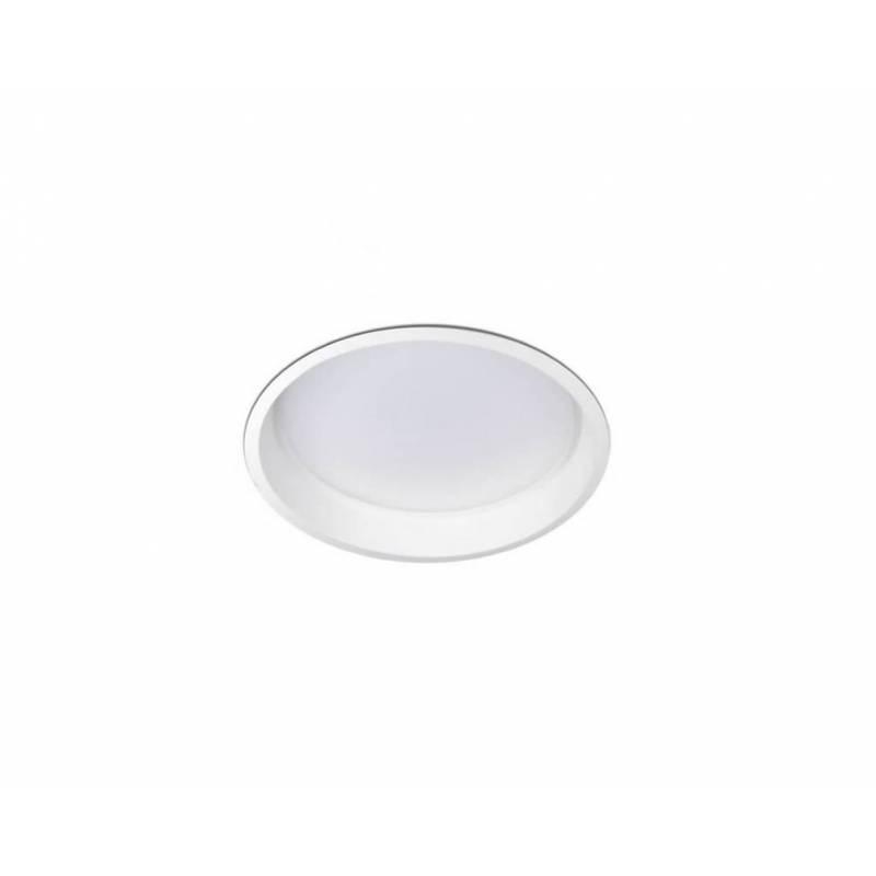 Downlight Lim round LED 7w blanco - Kohl