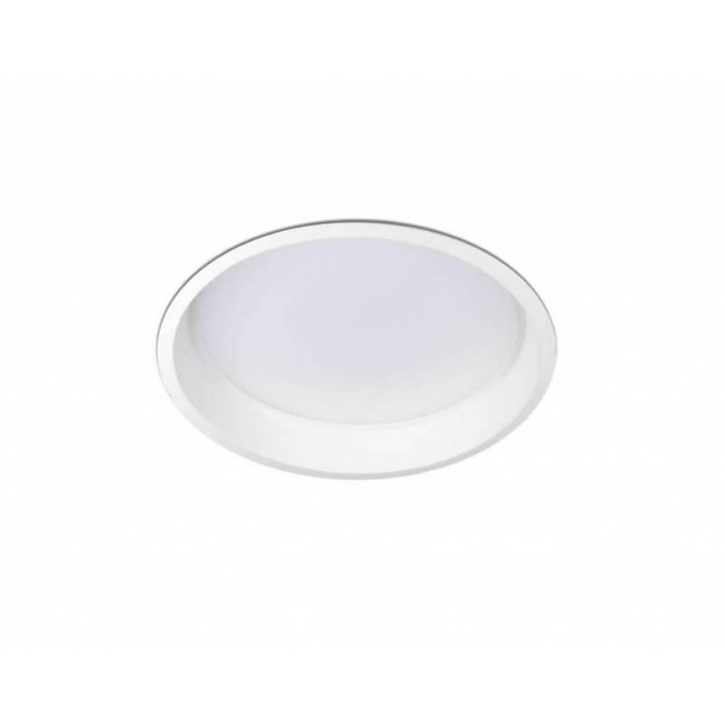 Downlight Lim round LED 12w blanco - Kohl