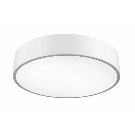 Mantra cumbuco ceiling lamp led 50w white metal mantra cumbuco ceiling lamp led 50w metal aloadofball Choice Image