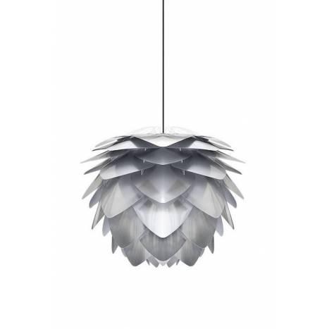 Lámpara colgante Silvia steel 45cm - Vita