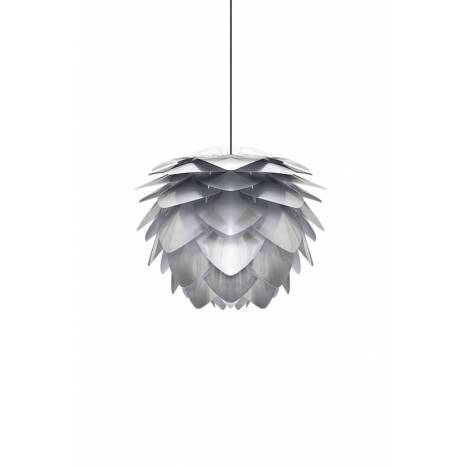Lámpara colgante Silvia steel 35cm - Vita
