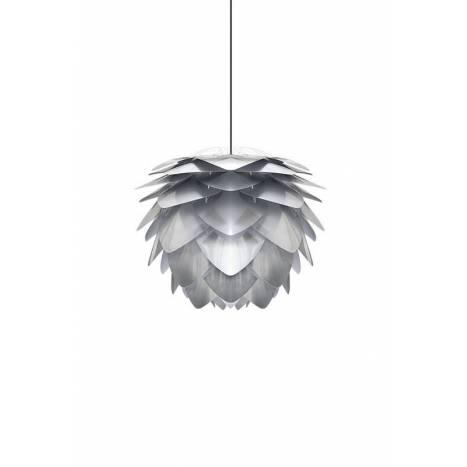 VITA Silvia steel pendant lamp 35cm
