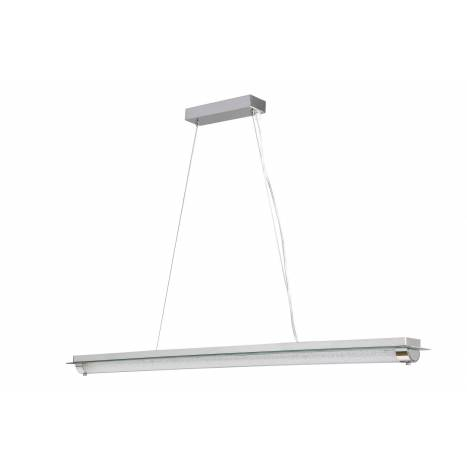 Lámpara colgante Tube LED 36w - Mantra