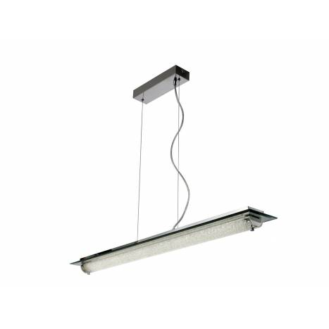 MANTRA pendant lamp Tube LED 26w