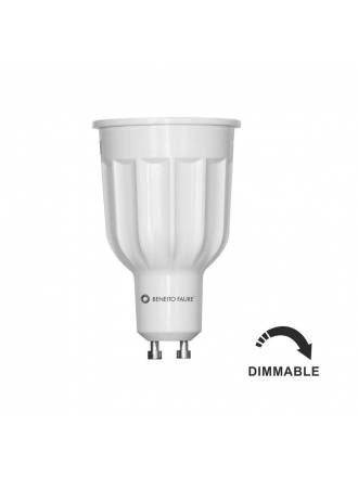Bombilla LED 12w GU10 60º Power regulable - Beneito Faure