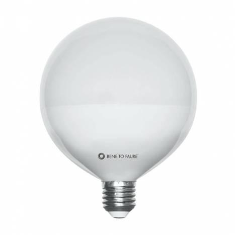 BENEITO FAURE Globe E27 LED Bulb 22w 220v 360º