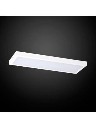 Plafon de techo Planium LED 36w blanco - Irvalamp