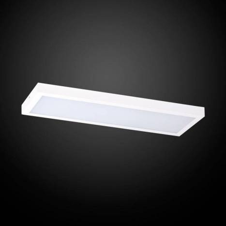 IRVALAMP Planium ceiling lamp LED 36w white