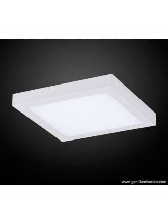 IRVALAMP Planium ceiling lamp LED 73w white