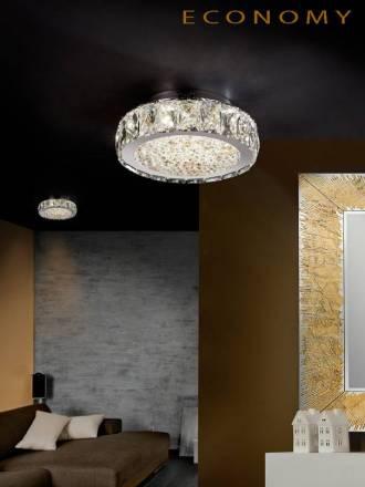 SCHULLER Dana ceiling lamp 18w LED