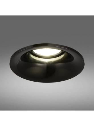 Foco empotrable NC1825 negro - YLD