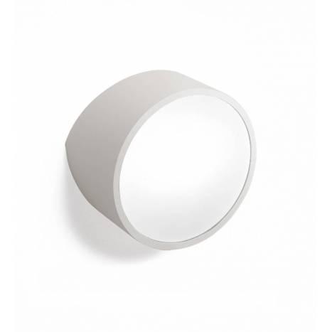 MANTRA Mini wall lamp 2 lights 5482 silver grey