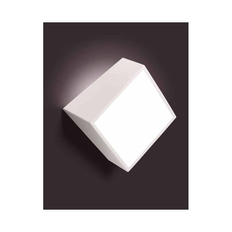 Aplique de pared Mini 2 luces 5481 blanco - Mantra