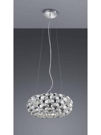 Lámpara colgante Spoon 3 luces - Trio