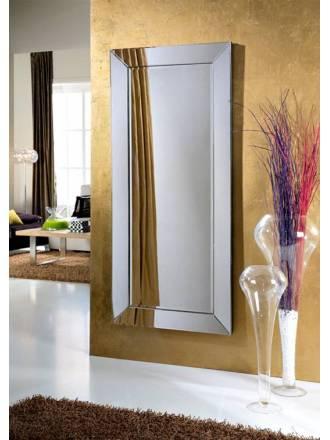 Espejo de pared Roma rectangular 178cm - Schuller