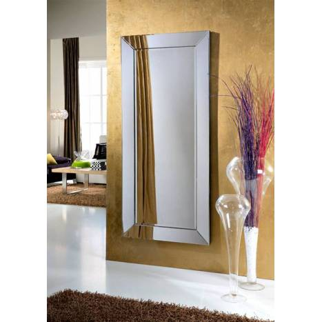 SCHULLER Roma rectangular 178cm mirror wall