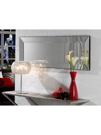 Espejo de pared Roma rectangular 150cm - Schuller