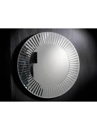 SCHULLER Zeus circular 100cm mirror wall