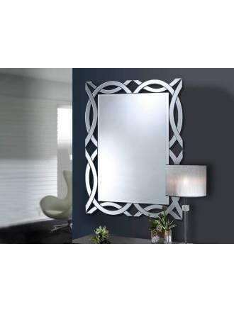 Espejo de pared Alhambra rectangular 120cm - Schuller