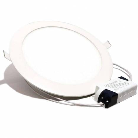 FABRILAMP Apolo Downlight LED 18w white